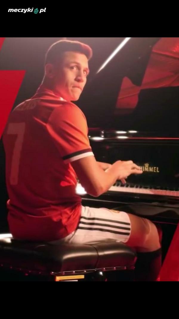 Jak on kiedyś pięknie grał