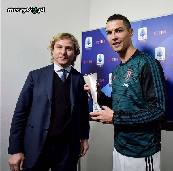 MVP stycznia w Serie A