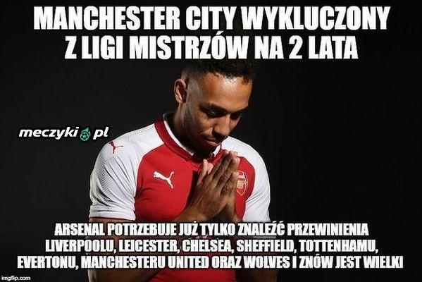 Nadzieje Arsenalu