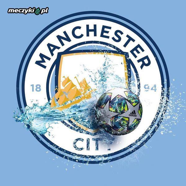 Graficznie podsumowanie wykluczenia Manchesteru City z Ligi Mistrzów