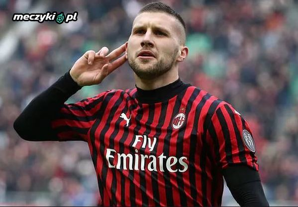 Rebić już z 5 golem dla Milanu