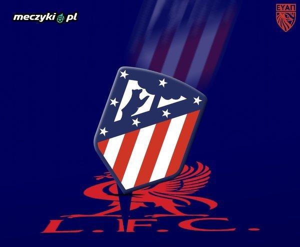 Krótko o meczu Atletico - Liverpool