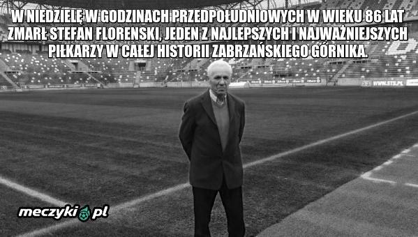 Zmarł Stefan Florenski