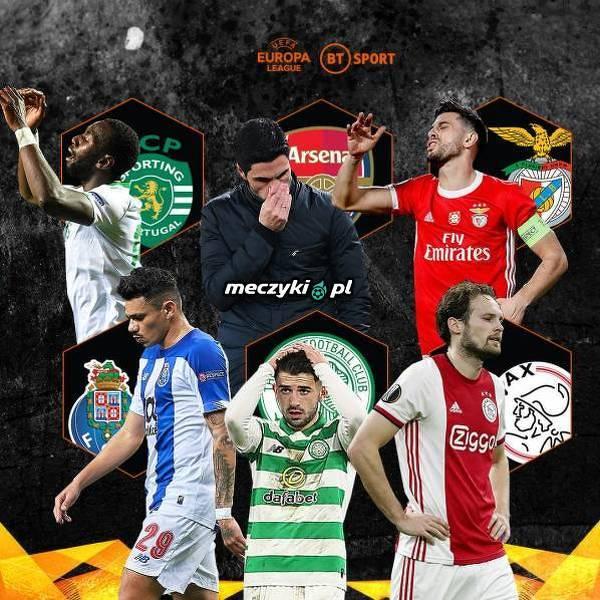 6 wielkich klubów poza Ligą Europy