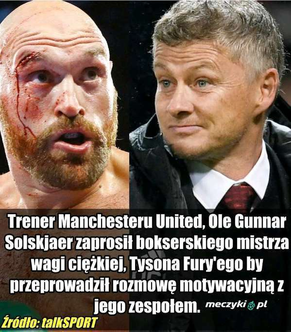 Ciekawy pomysł Ole Gunnara Solskjæra na zmotywowanie zespołu