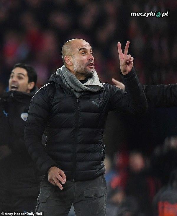 Pep wie ile meczów musi wygrać Liverpool, aby sięgnąć po tytuł