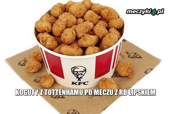 Koguty z Tottenhamu