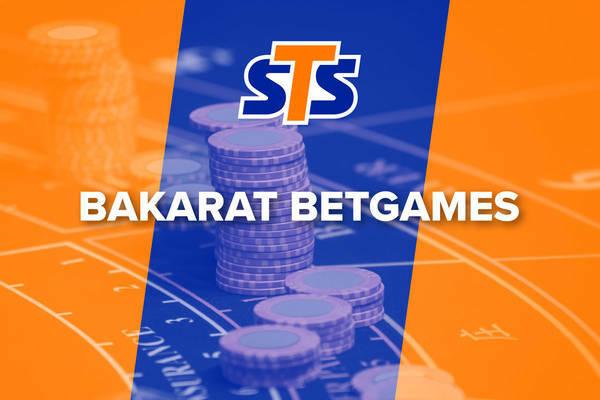 Bakarat online - STS Betgames