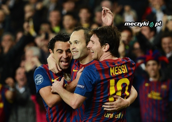 Jakiś czas temu w FC Barcelonie