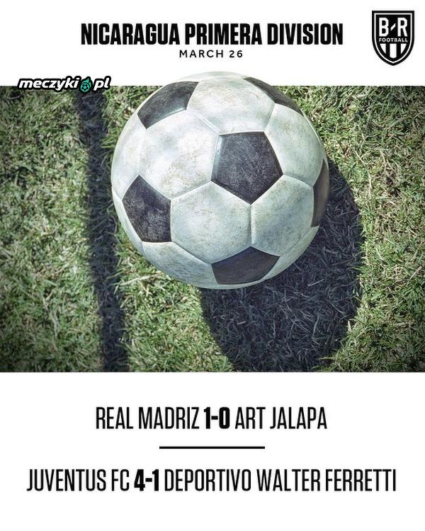 Real i Juventus ostatniej nocy wygrały swoje mecze