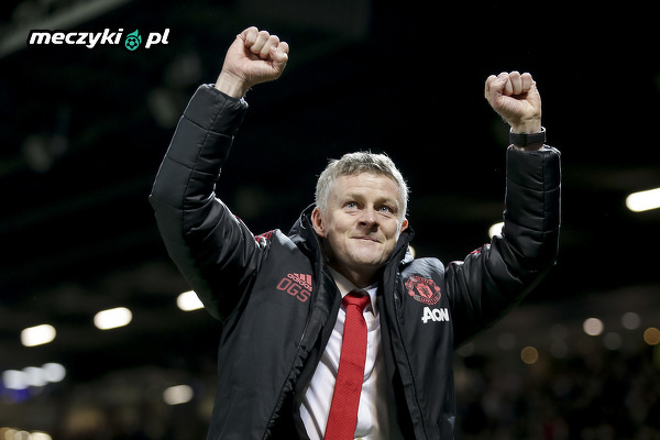 Rok temu Ole Gunnar Solskjaer został menedżerem Manchesteru United