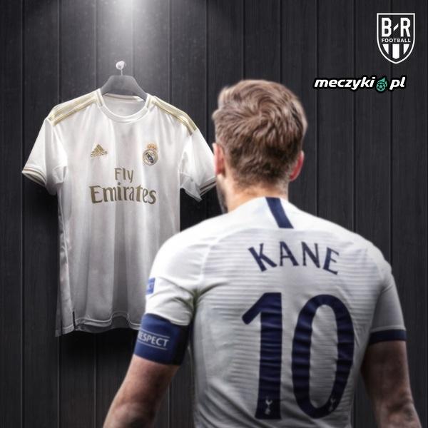 Czy Harry Kane pasowałby do Realu Madryt?