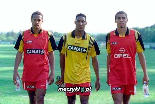 Dawno temu w AS Monaco