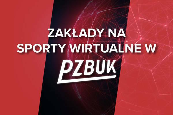 Zakłady na sporty wirtualne w PZBUK - czym są i jak grać?