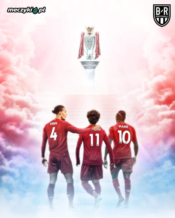 Czy spełni się marzenie piłkarzy Liverpoolu?