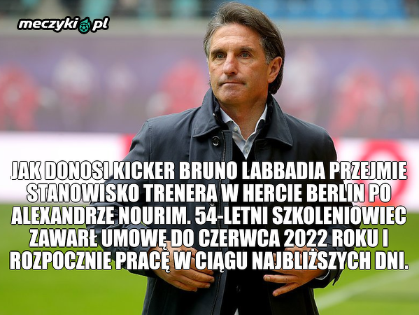 Nowy trener Krzysztofa Piątka