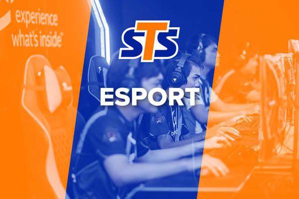 Esport w STS - bonusy i promocje do 1260 PLN na zakłady esportowe