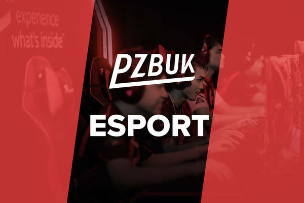 Esport w PZBuk - bonusy i promocje do 250 PLN na zakłady esportowe
