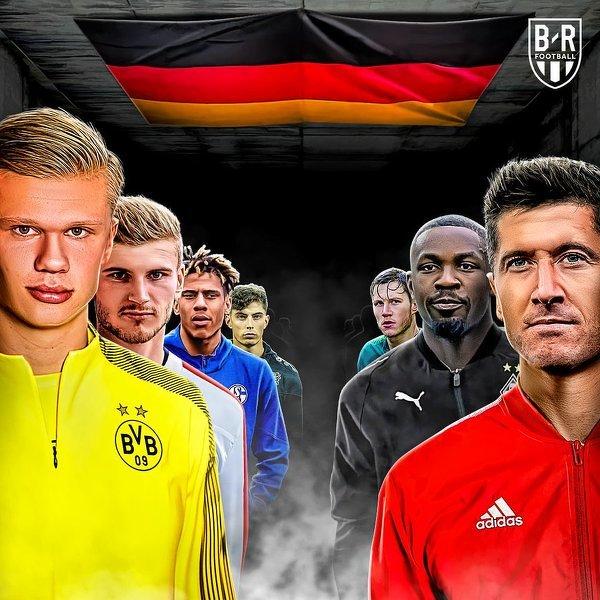 Wraca Bundesliga ?