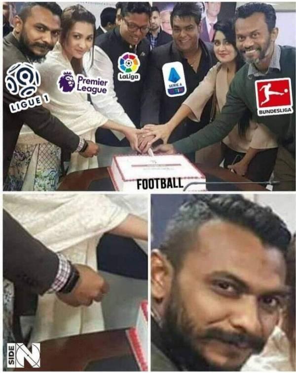Ligue 1 już sobie w tym sezonie nie pogra