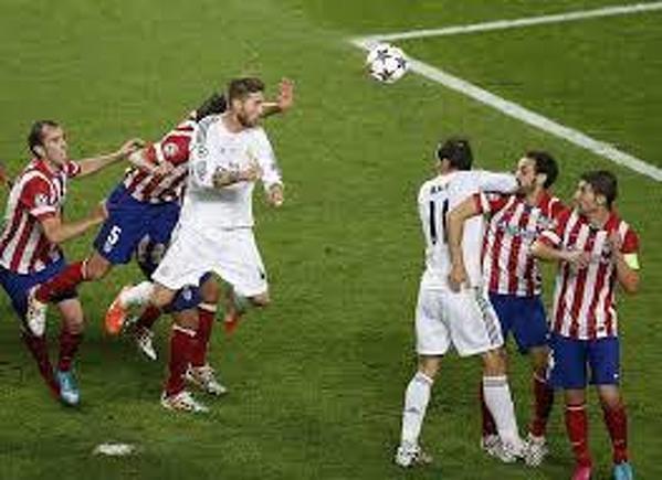 Dokładnie 6 lat temu Real Madryt zdobył 10 Ligę Mistrzów