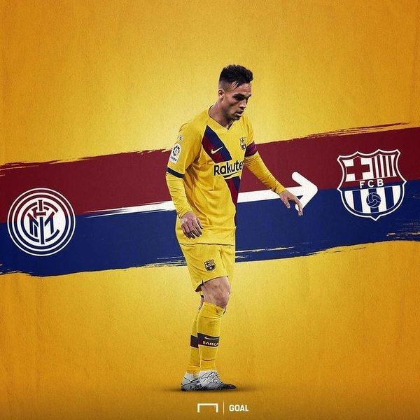 O tym marzą kibice Barcelony
