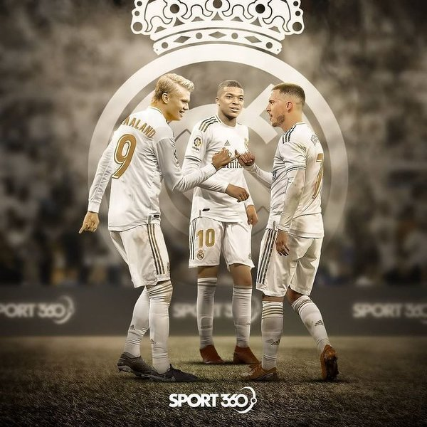 Już niedługo w Realu Madryt?