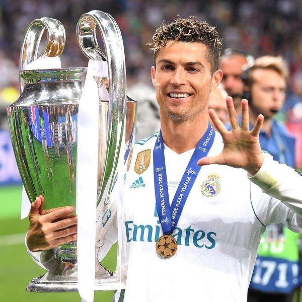 Dokładnie 2 lata temu Cristiano Ronaldo rozegrał swój ostatni mecz w barwach Realu Madryt