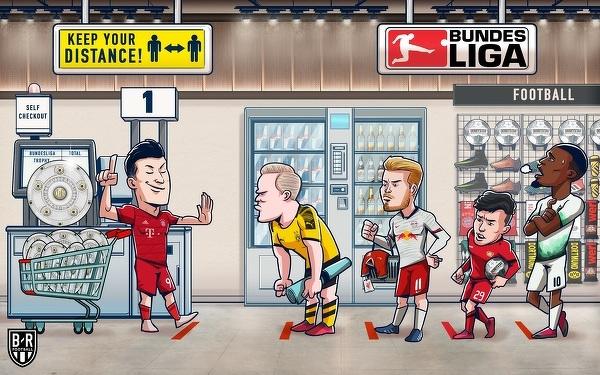 Bayern coraz bliżej kolejnego mistrzostwa