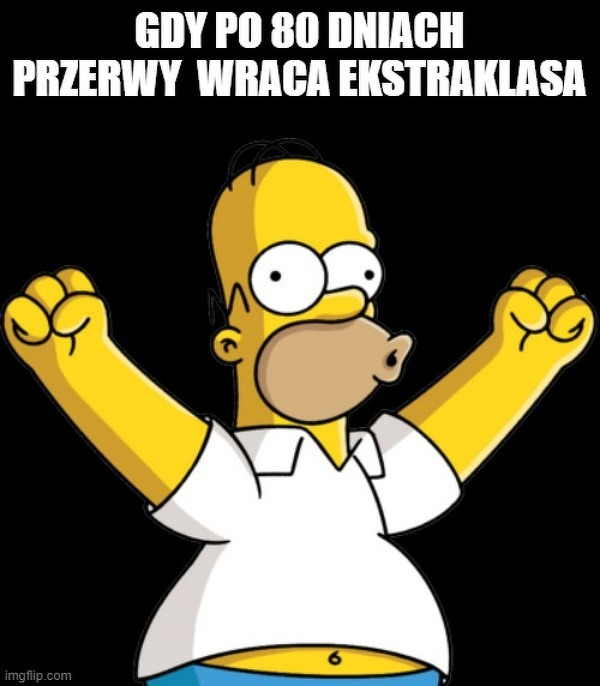 Dzisiaj wraca Ekstraklasa!