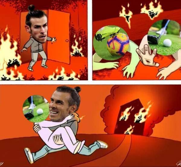 Dla Bale'a wybór jest prosty