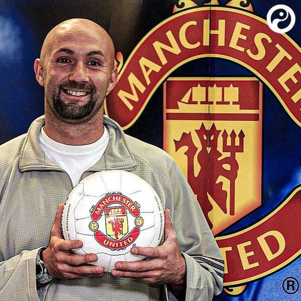 20 lat temu Man Utd podpisał kontrakt z Fabienem Barthezem z Monaco za 7,8 miliona funtów