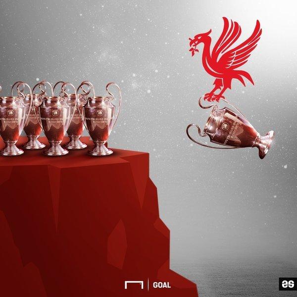 Rok temu Liverpool po raz szósty w swojej historii wygrał Puchar Europy