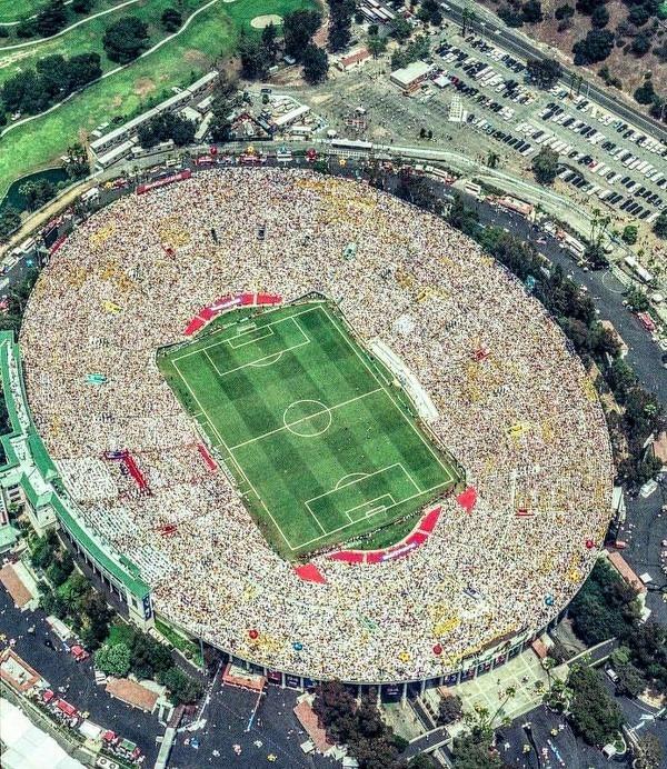 Finał Mistrzostw Świata 1994