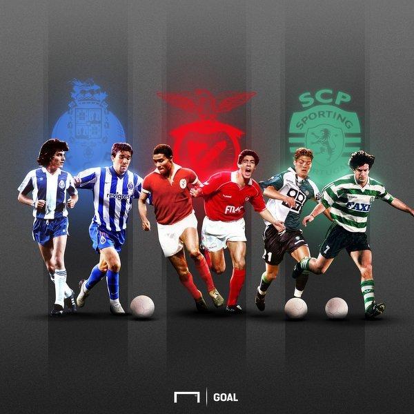 Dzisiaj wznawia swoje rozgrywki liga portugalska