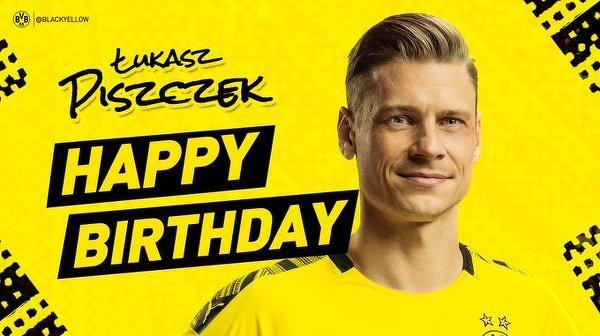 Legenda BVB, Łukasz Piszczek obchodzi dzisiaj swoje 35. urodziny!