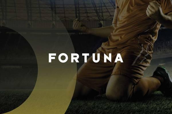Fortuna bonus powitalny na start | Styczeń 2021