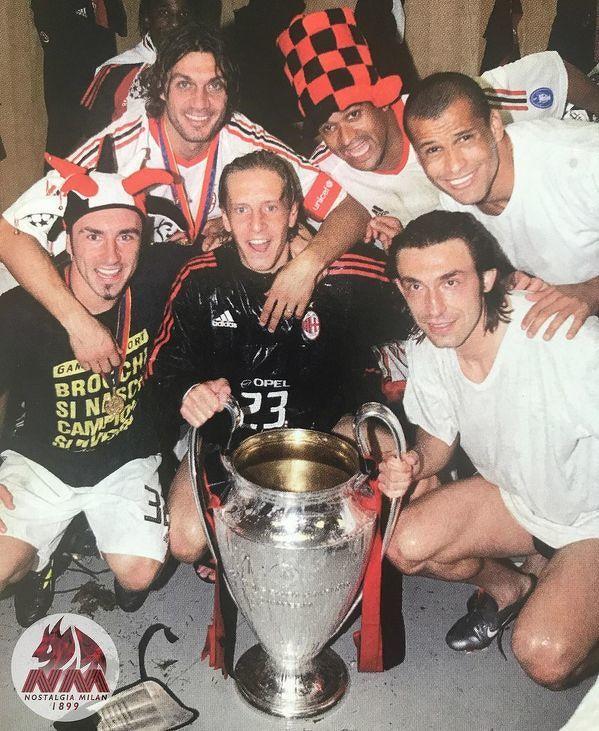 Lepsze czasy Milanu