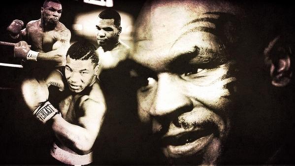"""Mike """"Bestia"""" Tyson obchodzi dzisiaj 54 urodziny"""
