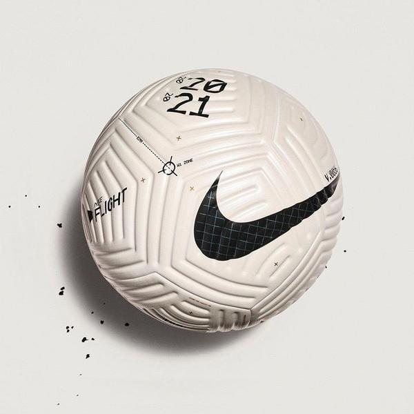 Piłka, którą rozgrywane będą mecze Premier League w sezonie 2020/21