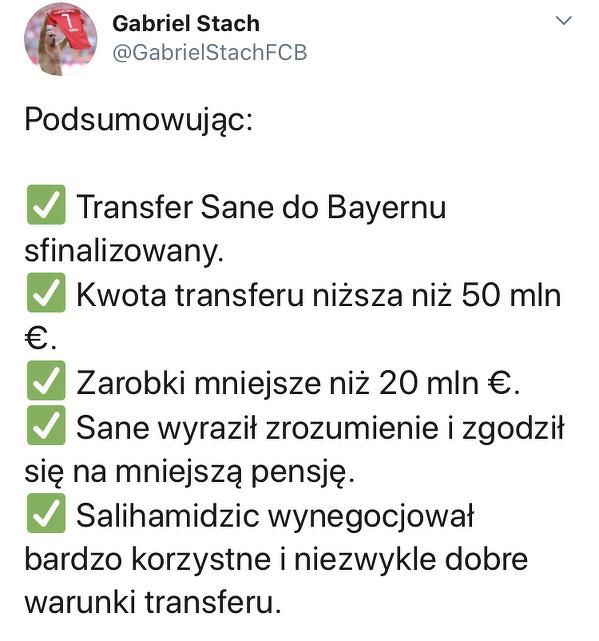 Tak się robi transfery
