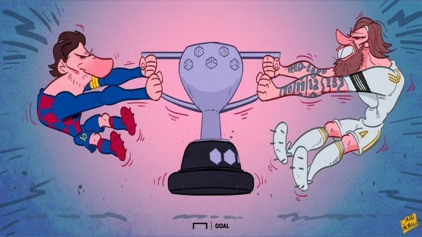 Kto wygra La Liga?