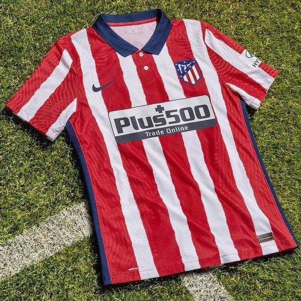 Stroje Atletico na przyszły sezon