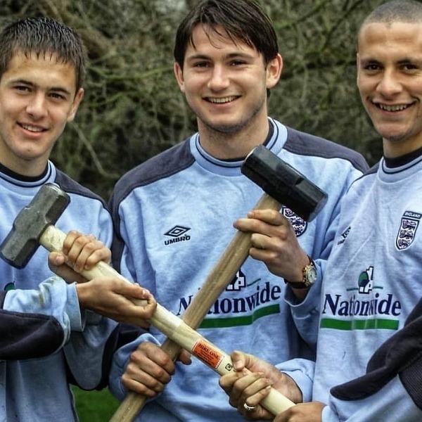 Wychowankowie West Hamu, którzy zostali legendami w innych klubach