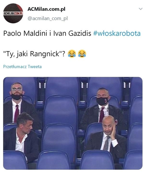 Czy tak grający Milan potrzebuje nowego trenera?