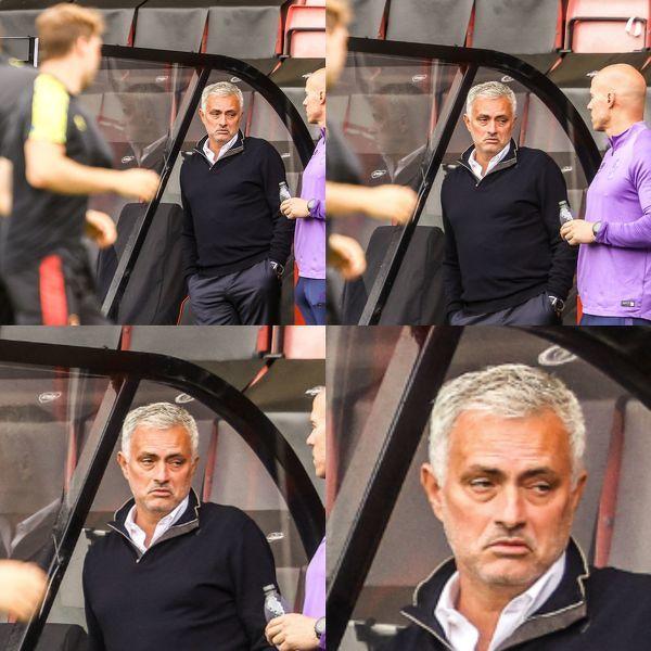 Gdy nie możesz już patrzeć jak gra twój potężny Tottenham ze słabiakiem