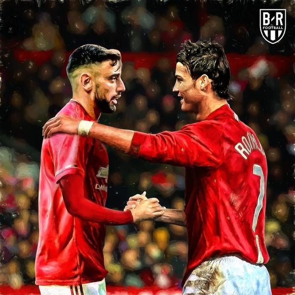 Jak kibice Man Utd widzą Bruno Fernandesa