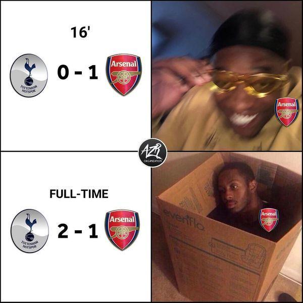 Tottenhamowi udało się odrobić straty