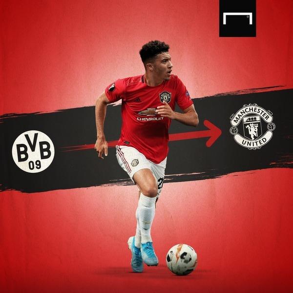 Czy marzenie kibiców Manchesteru United się spełni?