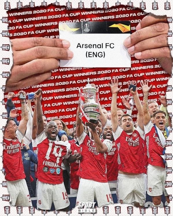 Arsenal zagra w przyszłym sezonie w Lidze Europy